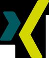 Logo XING · Grafik: XING