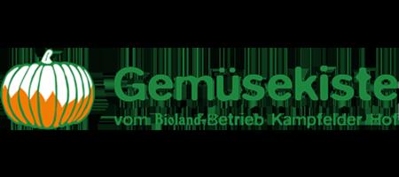 Gemüsekiste – Hartmann & Rönicke OHG, Hemmingen